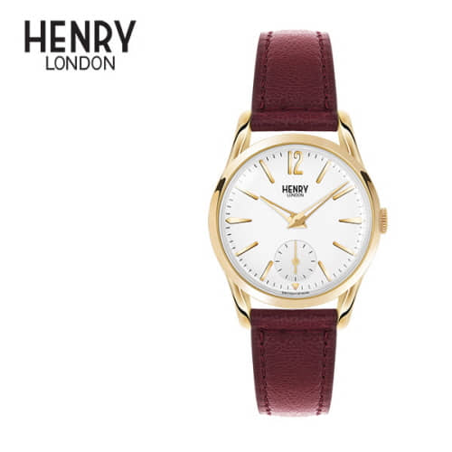 [헨리런던 HENRY LONDON] HL30-US-0060 Holborn(홀본) 30mm